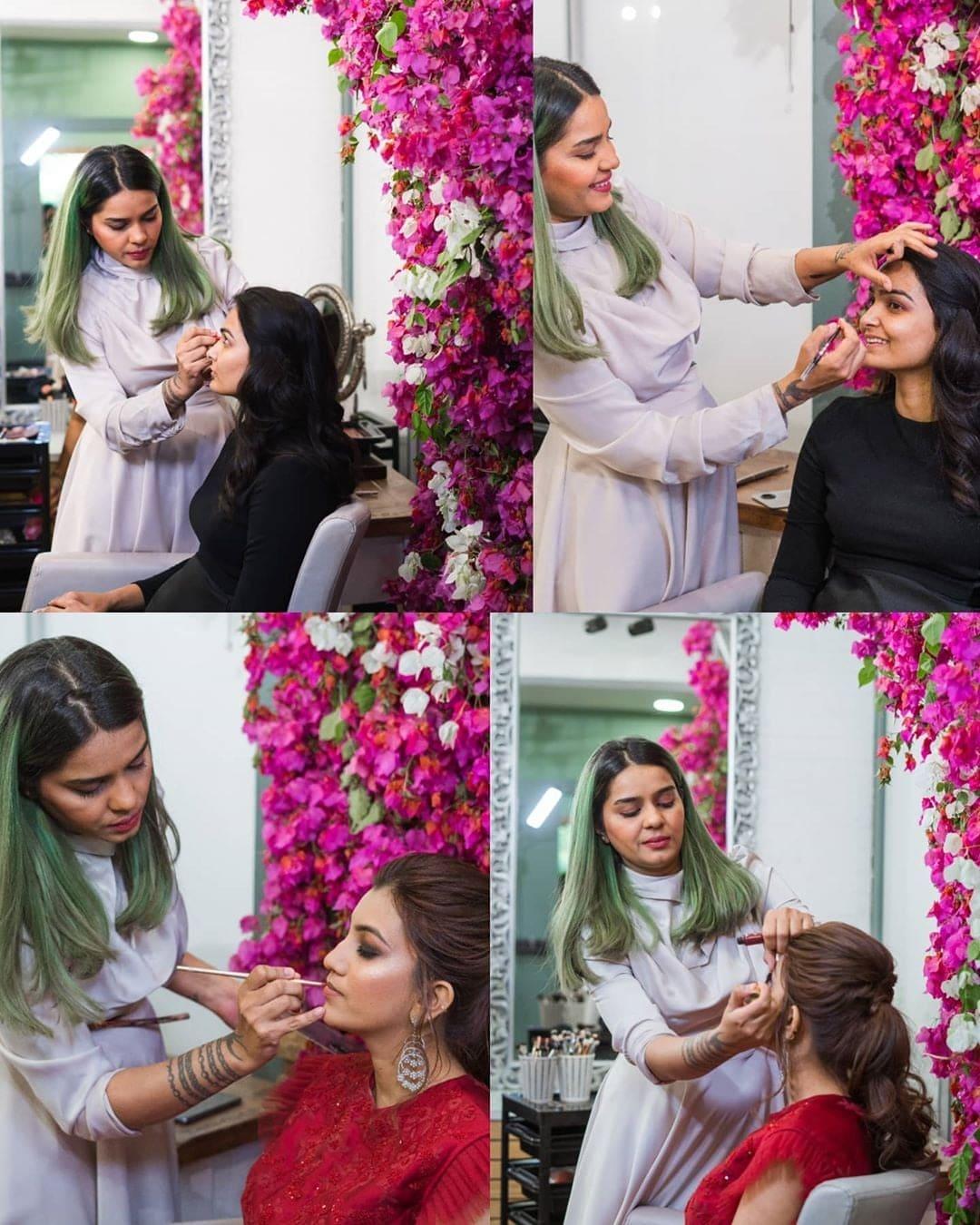 Best Makeup-Artist