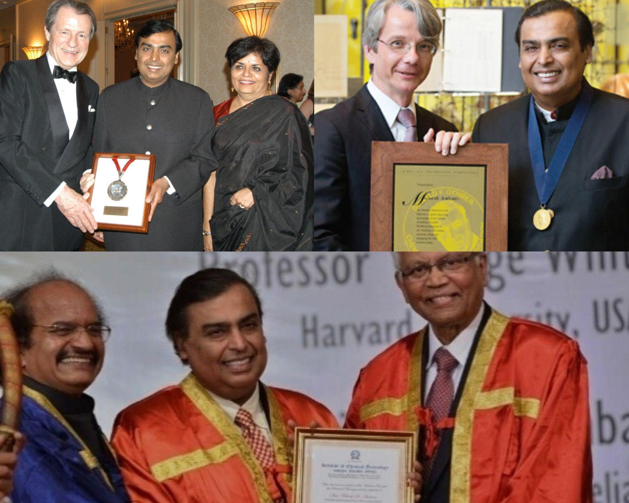 Ambani Awards