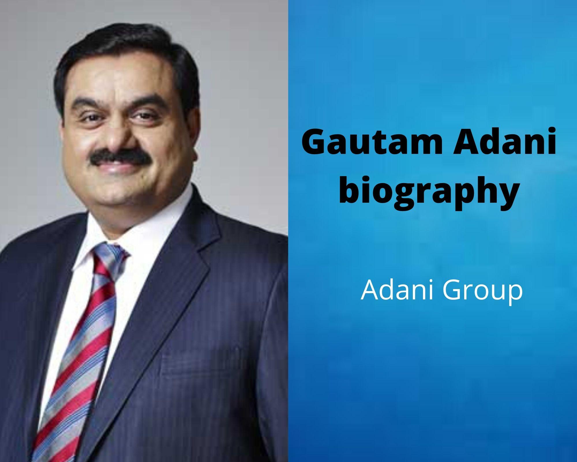 Gautam-Adani-biography