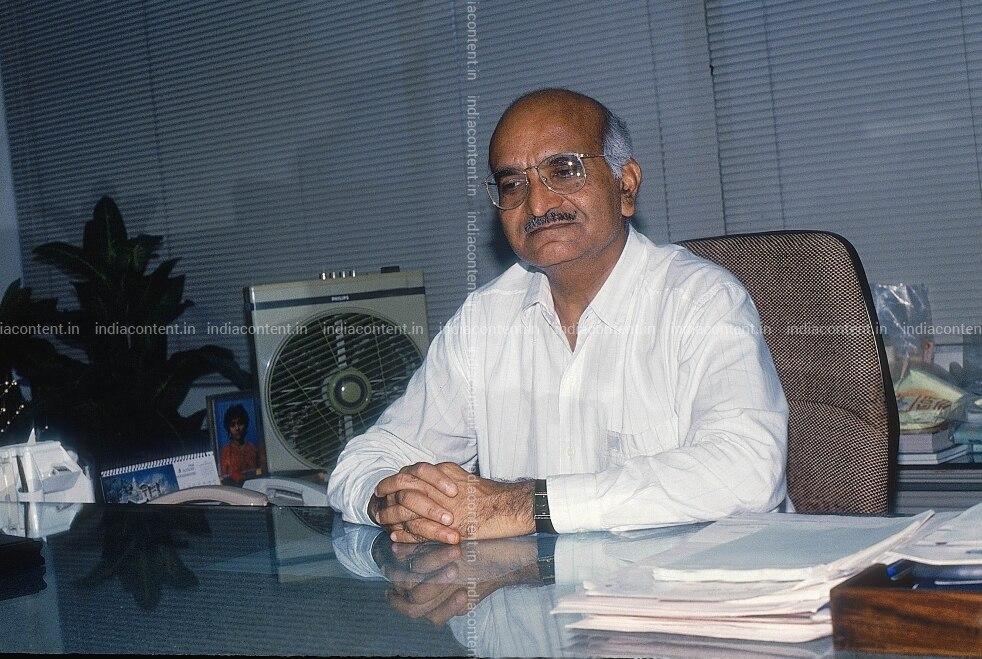 Karsanbhai-Patel-award