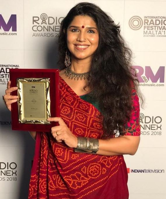 Devaki-Awards