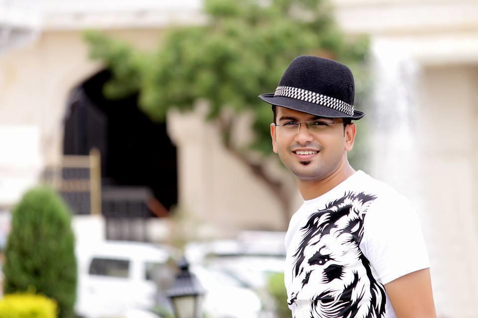 RJ Nishit Chaun