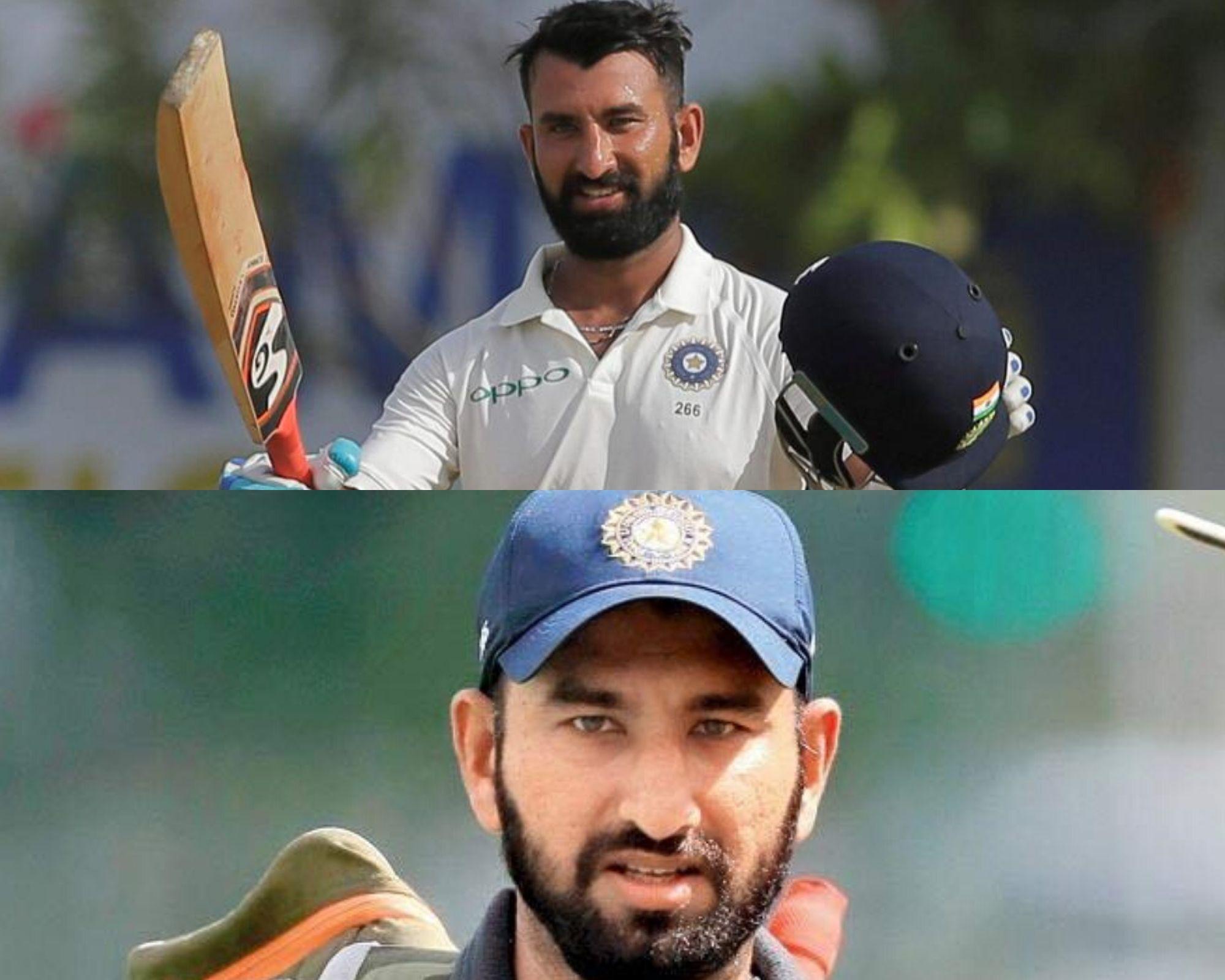 Cheteshwar ranks IPL