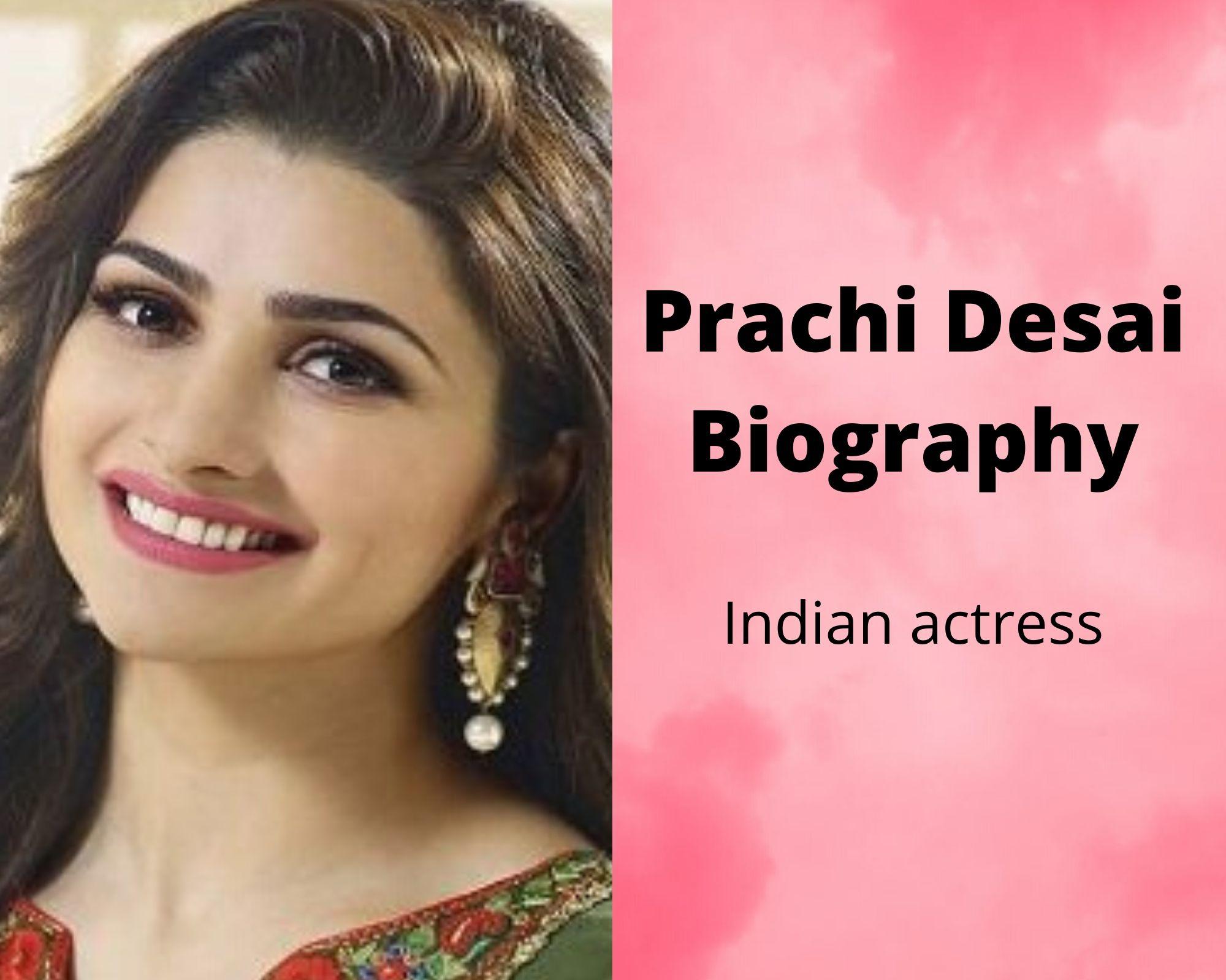 Prachi-Desai-Biography