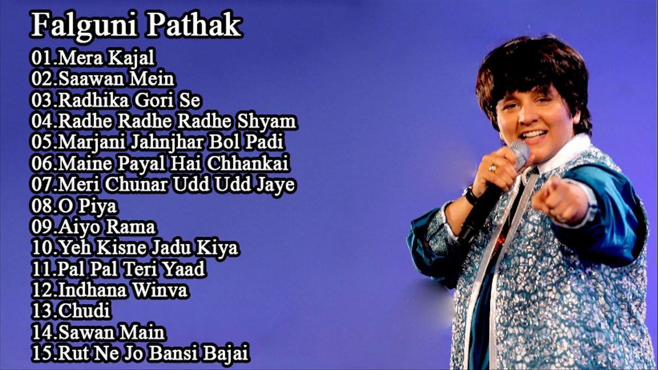 falguni pathak songs