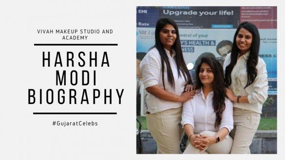 Vivah Makeup Studio and Academy