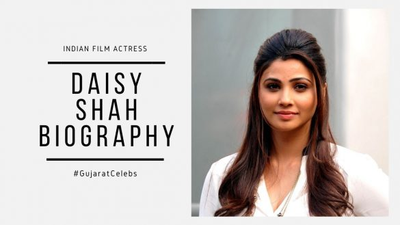 Daisy Shah Biography