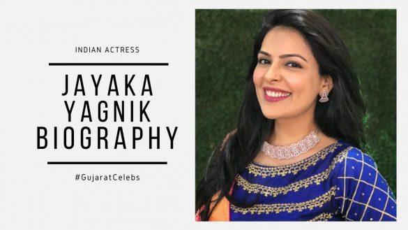 Jayaka Yagnik Biography