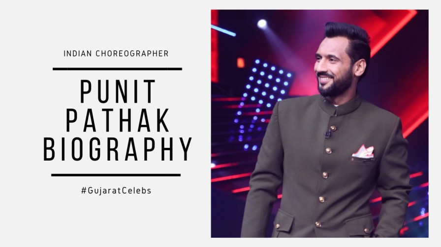 Punit J. Pathak Biography | Early Life | Journey | Wife | Career