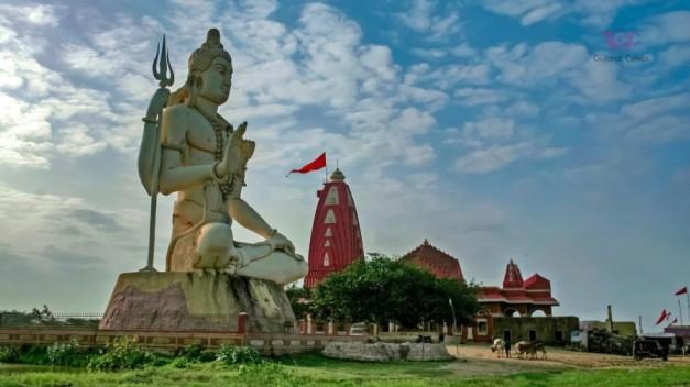 Nageshwar Jyotirlinga | Devbhumi Dwarka | GujaratCelebs