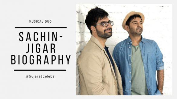 Sachin- jigar biography