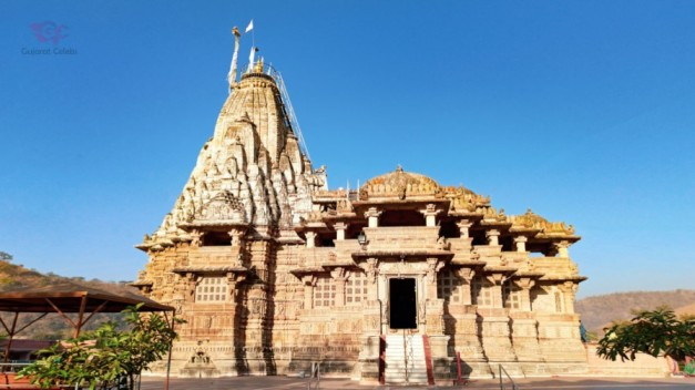 Shamlaji Temple | Shamlaji No Melo | History | Timings | Accommodations
