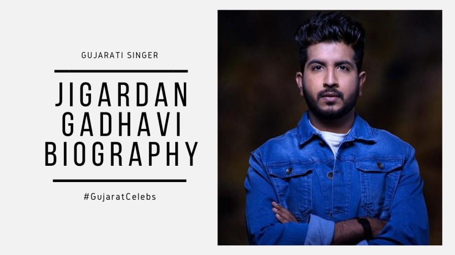 Jigardan Gadhavi Biography | Jigrra | Music | Early Life | Career