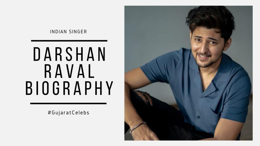 Darshan Raval Biography | Life | Career | Success | Music