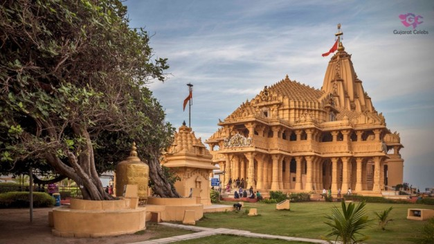 Shree Somnath Jyotirlinga Temple | Somnath Mahadev Temple