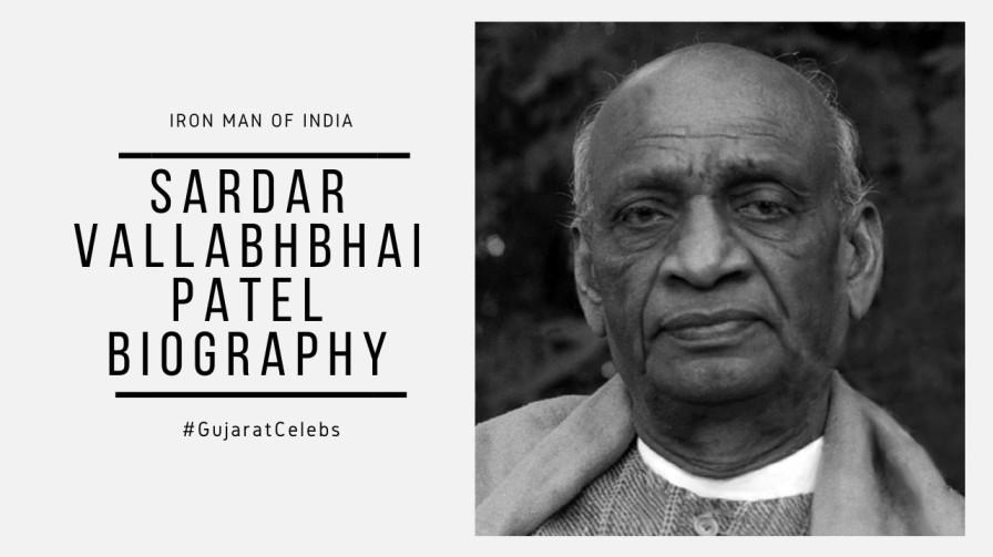 Sardar Vallabhbhai Patel Biography | Life | Freedom Struggles | Views