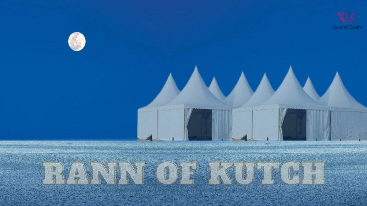 Rann of Kutch | Rann Utsav 2020-2021 | GujaratCelebs
