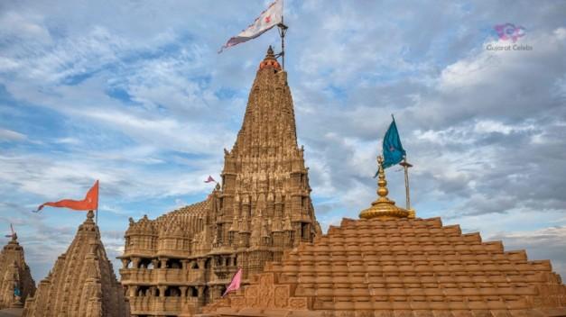 Dwarkadhish Temple | Devbhumi Dwarka in Gujarat | GujaratCelebs