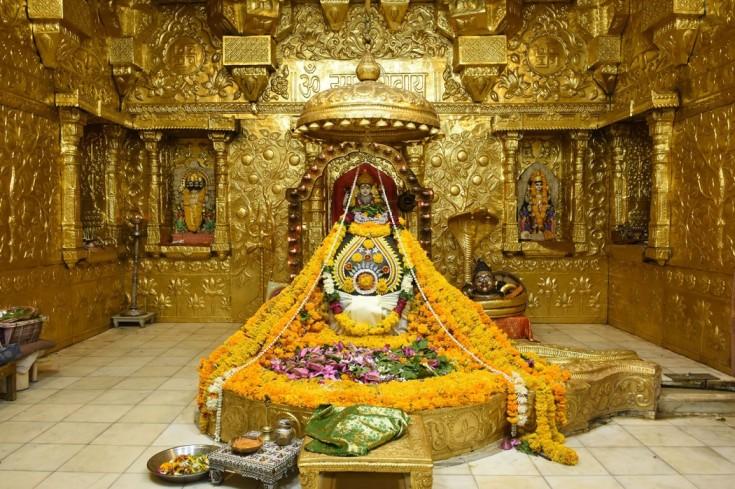 Shree Somnath Jyotirlinga Temple