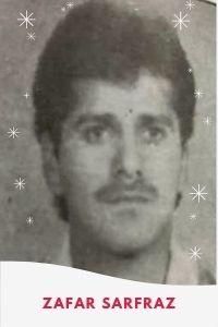 Zafar Sarfraz