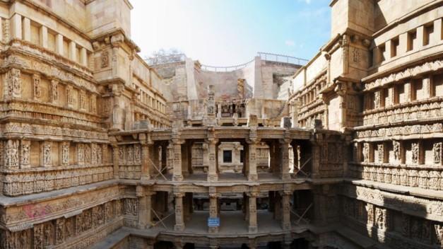 Rani Ki Vav | Queen's Stepwell In Gujarat | GujaratCelebs