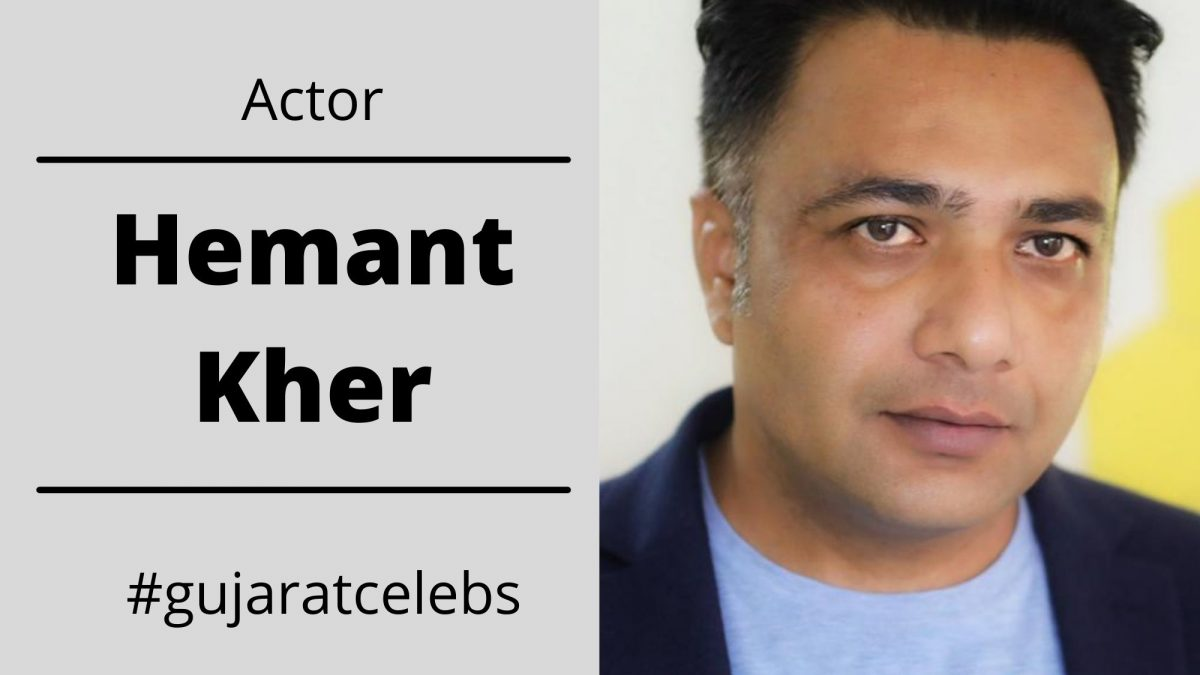 Hemant Kher : An Exclusive Interview With Web Series 'Scam 1992' Actor
