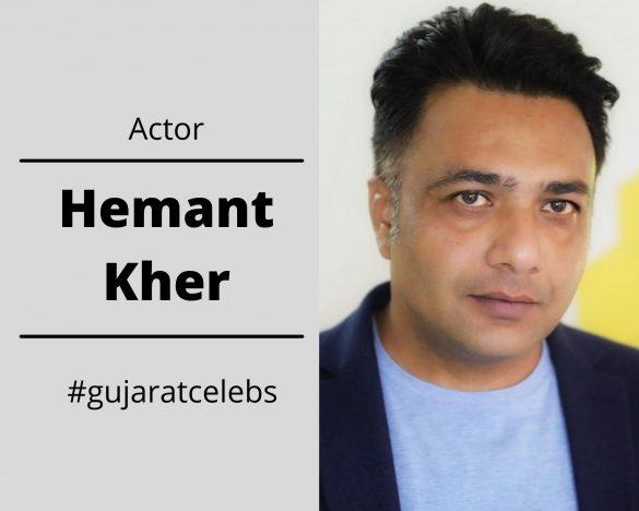 Hemant Kher Biography