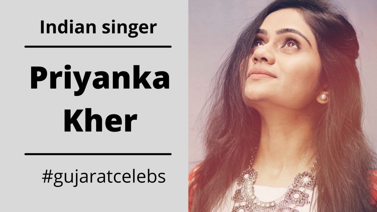 Priyanka Kher Biography, Age, Family, Career, Songs