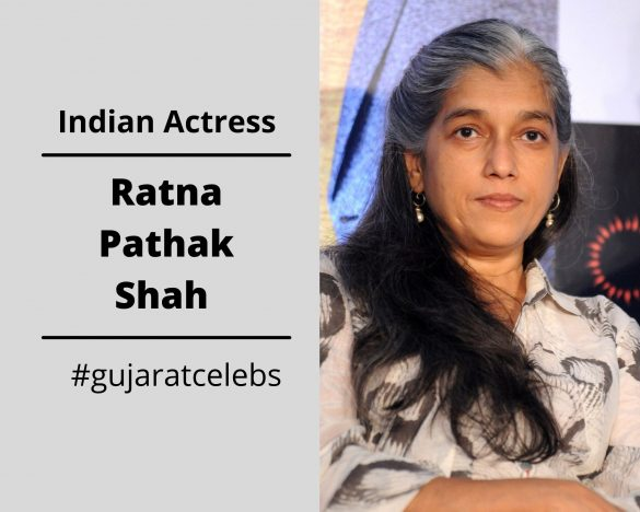 Ratna-Pathak-Shah-Biography