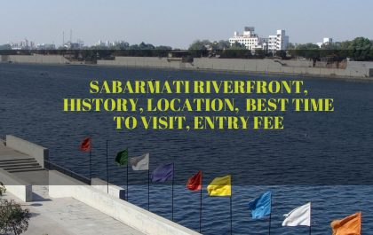 Sabarmati-Riverfront-History-Location-Best-time-to-visit-Entry-Fee