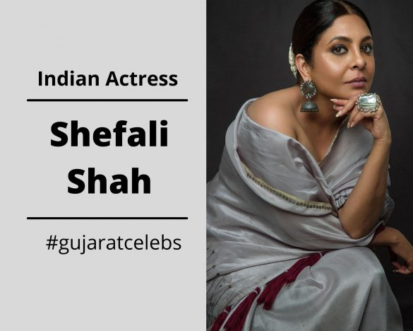 Shefali-Shah-Biography