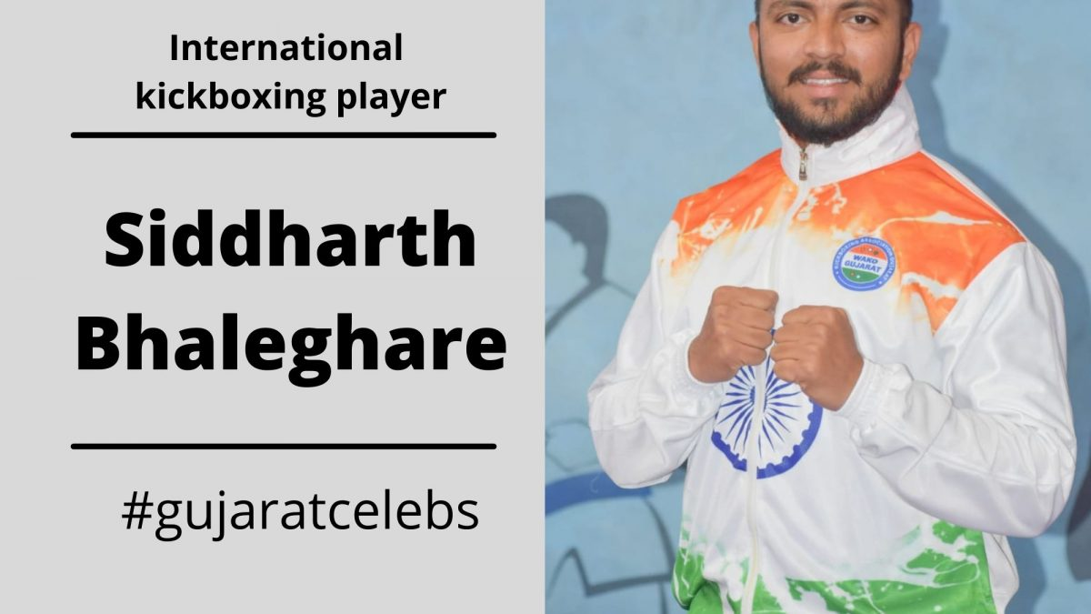 Siddharth Bhaleghare : An Exclusive Interview With International kickboxing player
