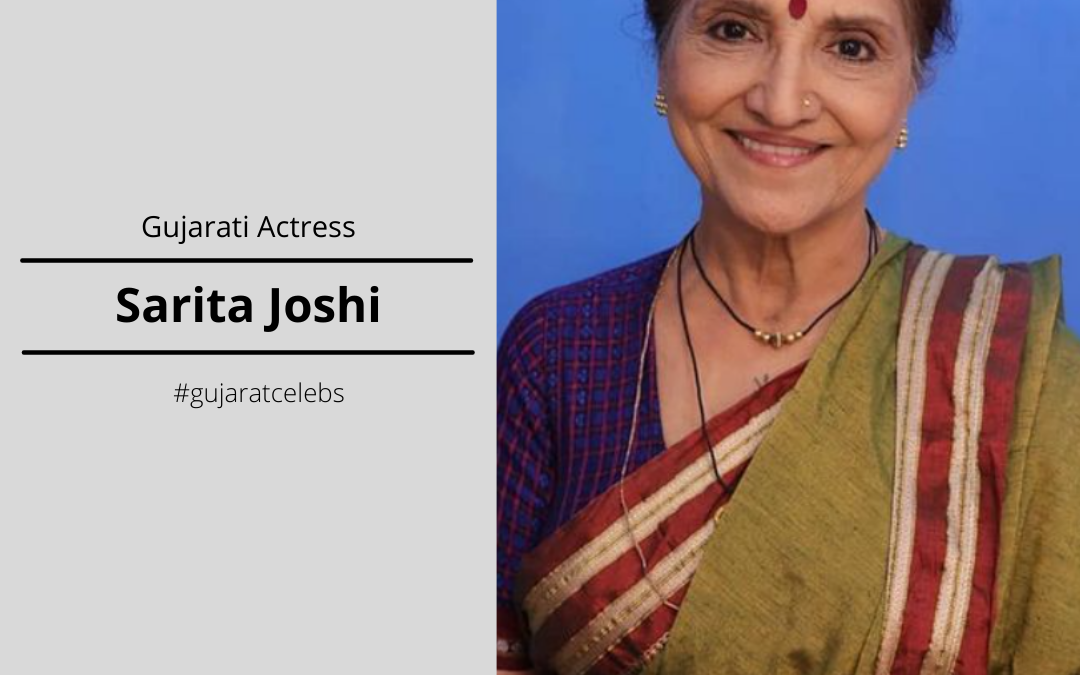 LIVE THE JOURNEY OF PADMA SHRI SARITA JOSHI: FROM HER CHILDHOOD TO DEBUTING ON OTT PLATFORM in 2021, HAVE A LOOK AT HER PANORAMIC LIFE!