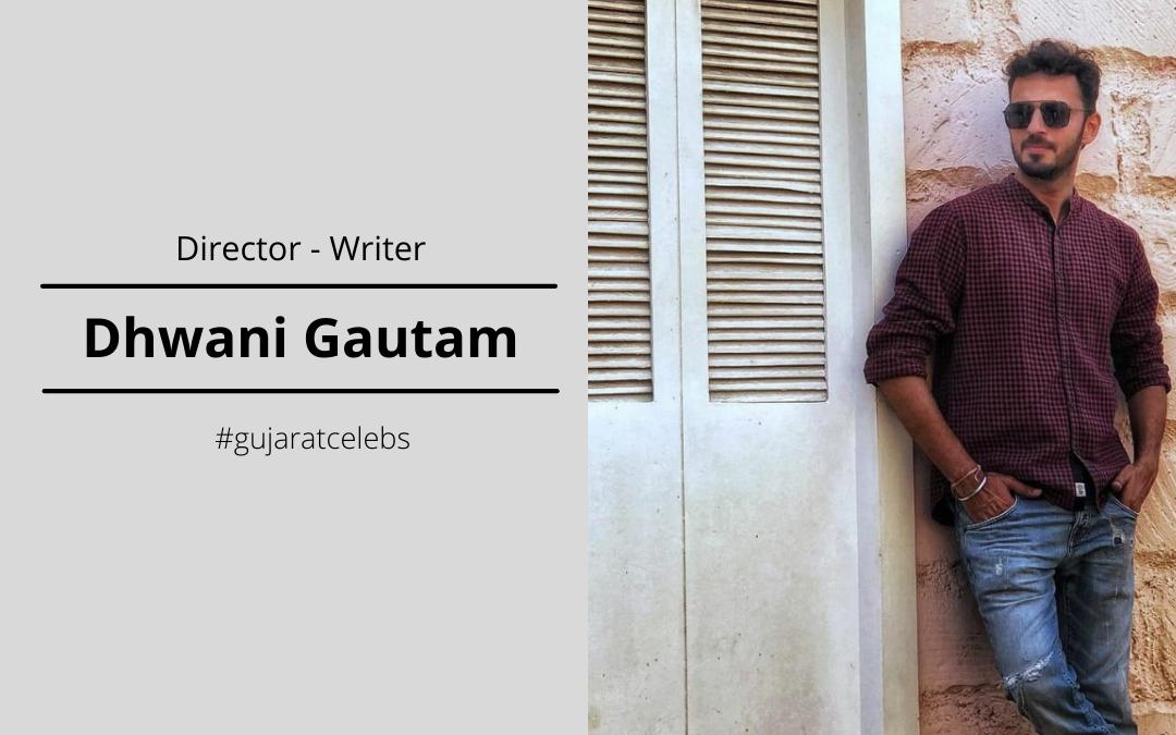 The Multitalented Director Producer Dhwani Gautam   Early Life  Education  Career  Movies