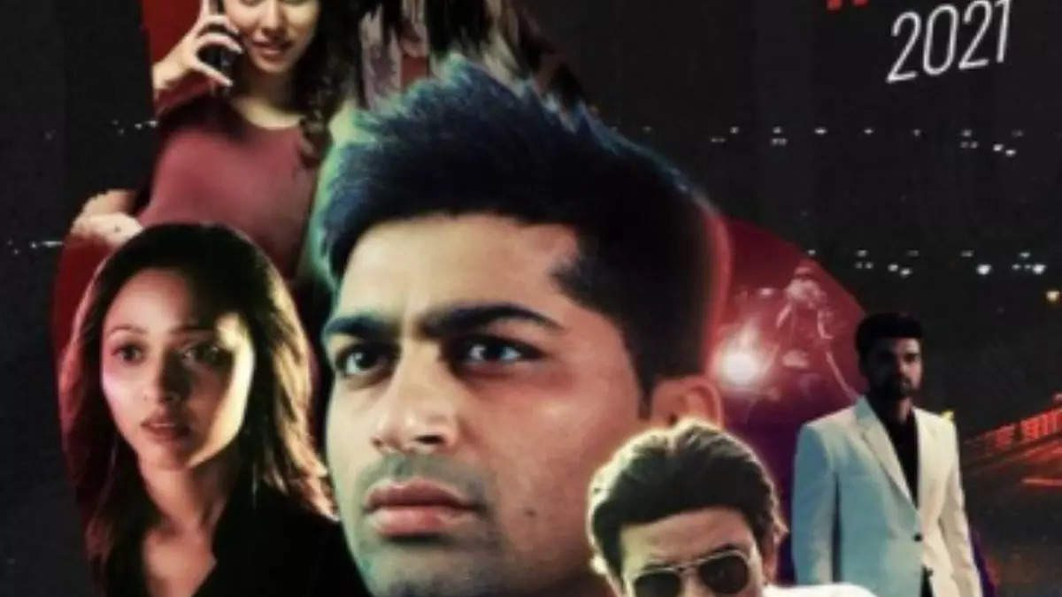 REHAN CHAUDHARY TO RELEASE HIS NEXT CRIME THRILLER 'DHUANDHAAR' ON SEPTEMBER 17