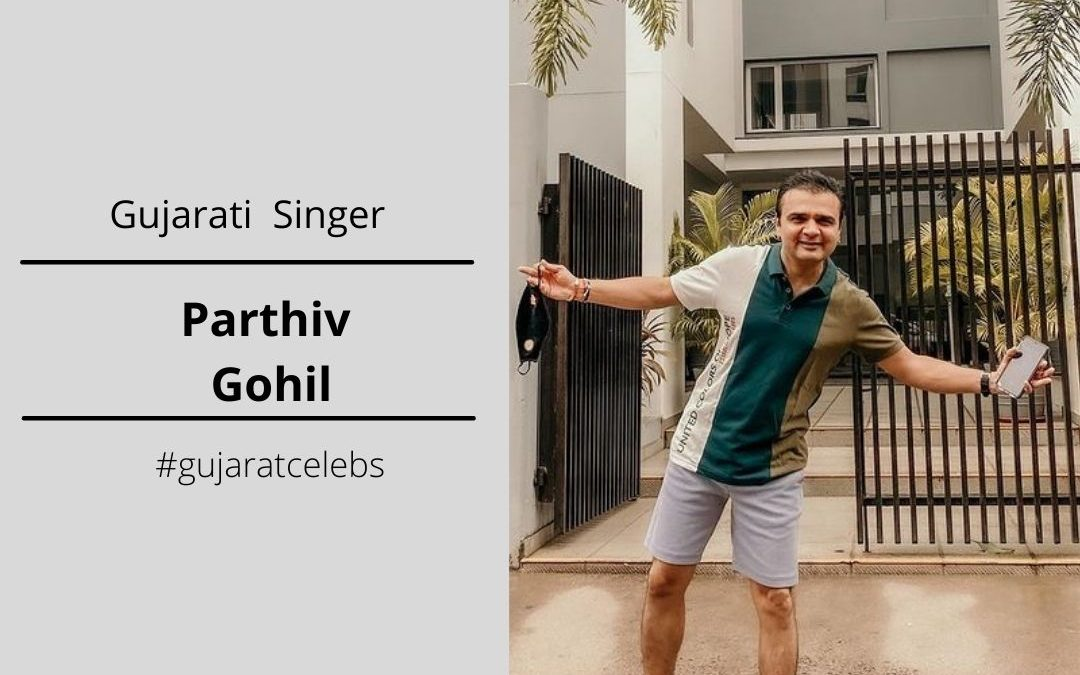Meet the Shining Songster Parthiv Gohil, His life Journey as a Musician and Private Affairs