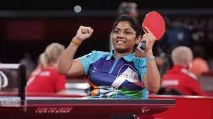 BHAVINA PATEL WINS SILVER IN TOKYO PARALYMPICS MAKING THE WHOLE NATION PROUD!