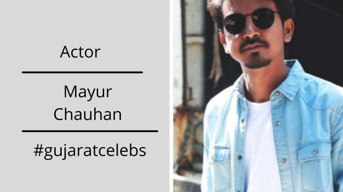 Meet Mayur Chauhan, Famous Gujarati Actor, and Comedian: