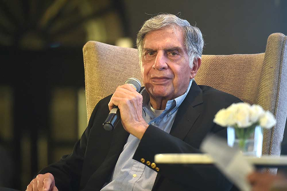 Interesting Stories & Lesser – known Facts About RATAN TATA