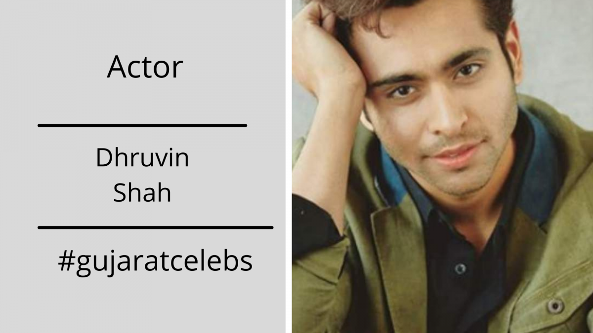 Dhruvin Shah Biography | Movies | Age | Girl Friend | Photos