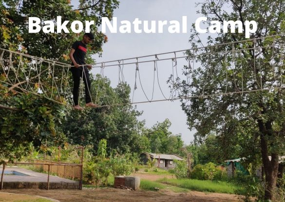 Bakor Natural Camp
