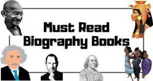 Best Biography Books