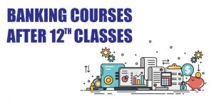 Banking courses after 12th